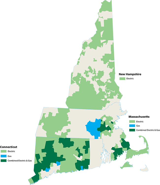 What Are The Natural Resources In Connecticut
