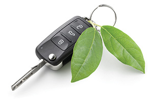 Electric Vehicle keys