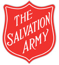 The Salvation Army's logo.