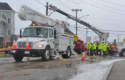 CT Power Outage | Power Outage Map | Report an Outage | Eversource