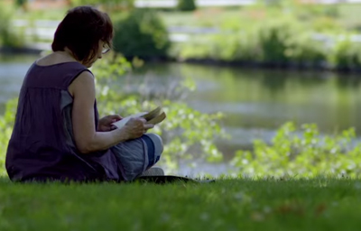 river-reading